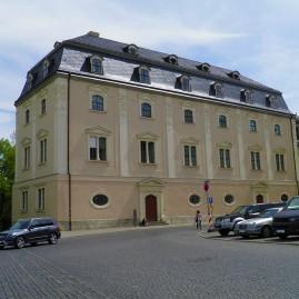 Weimar - Anna-Amalia-Bibliothek