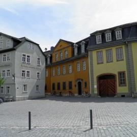 Weimar - Gasthaus Zum Weißen Schwan
