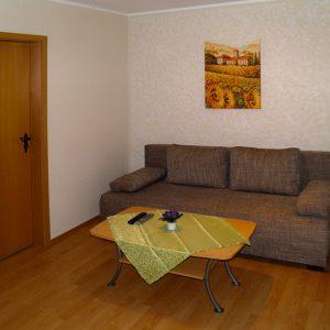 Zimmer - Couchecke