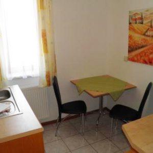 Doppelzimmer - Küche
